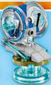 Legodimegyrosphere
