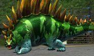 Tuojiangosaurus lvl. 40