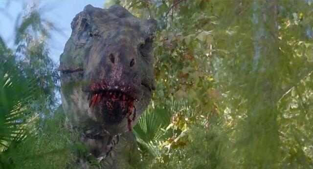 File:Tyrannosaurus rex.jpg