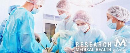 Research Medixal Health