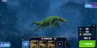 Kronosaurus/JW: TG