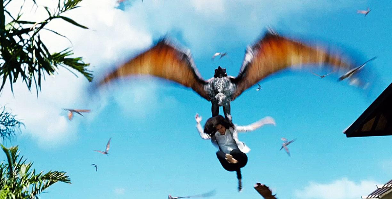 Image result for Jurassic world zara death