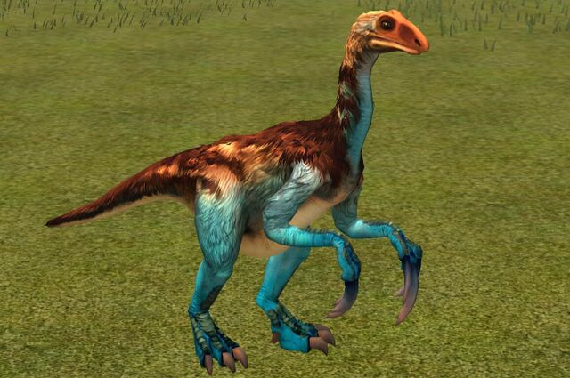 File:Therzinosaurus Cheloniformis (38).jpg