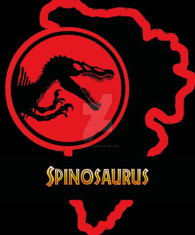 File:21 spinosaurus paddock jp by luigicuau10-d8veztm.png