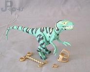 Jpd 1 raptor