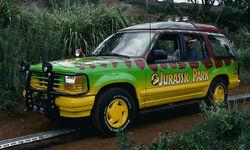 Safaricar