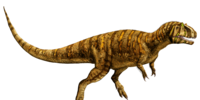 Metriacanthosaurus/Erweiterter Filmkanon