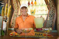 Jimmy Buffet barkeeper
