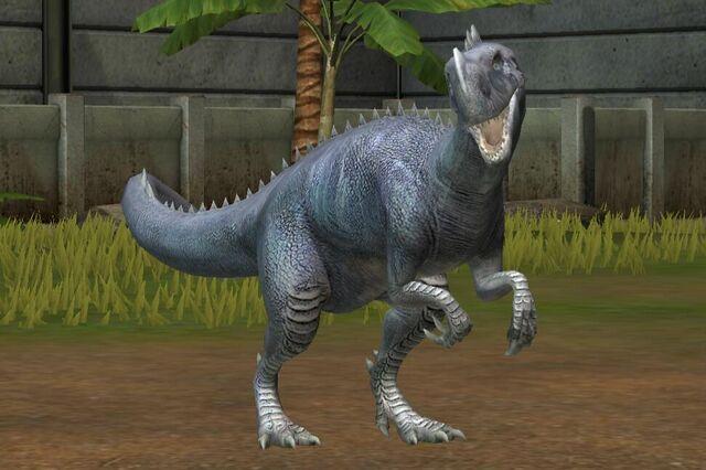 File:Monolophosaurus Jiangjunmiaoi (30).jpg