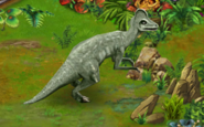 JPB Corythosaur lev5