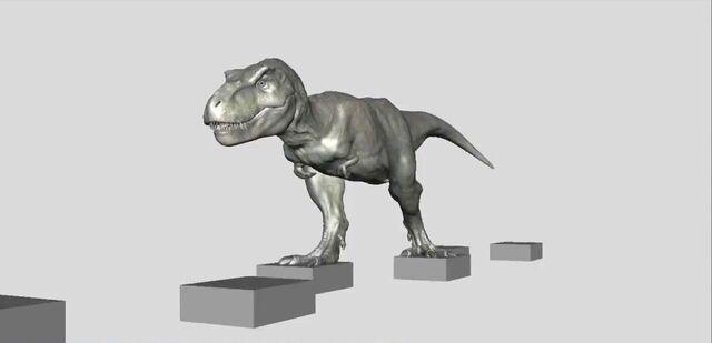 File:Tyrannosurus Rex T-rex JP123TGJW (193).jpg