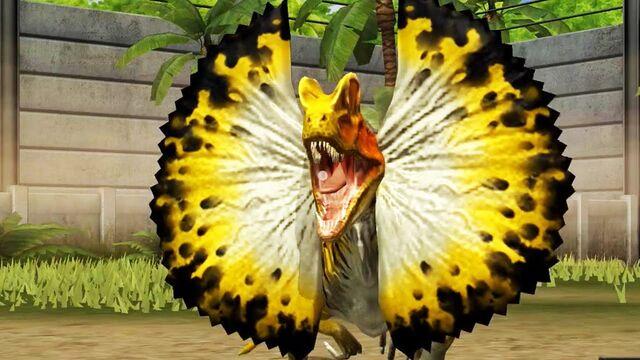 File:Dilophosaurus-Evolved 3.jpg