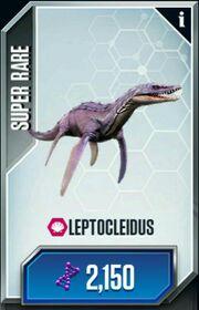 Leptocleidus.1