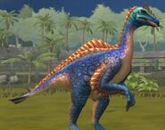 Segnosuchus (lvl 30)