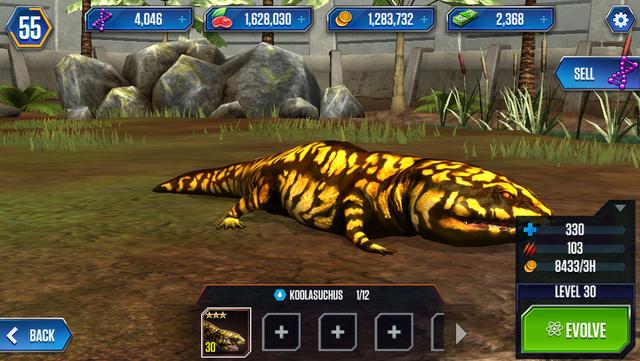 File:Koolasuchus by wolvesanddogs23-d97pb81.png