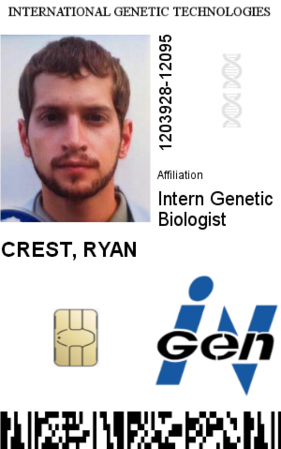 Genetics intern