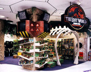 Jurassic-Park-panorama Work With Your Brain
