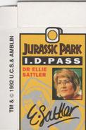 JP ID card ellie