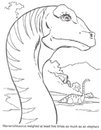TLW coloring page 2