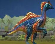 Segnosuchus (lvl 40)