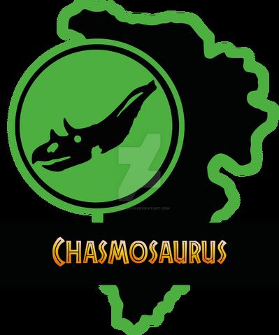 File:10 chasmosaurus paddock jp by luigicuau10-d8ulafl.png