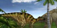 Edmontosaurus/Operation Genesis