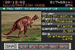 NipponosaurusJP Parkbuilder
