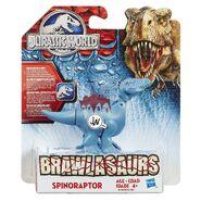 Brawlasaur Spinoraptor