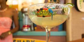 Margaritaville-margarita