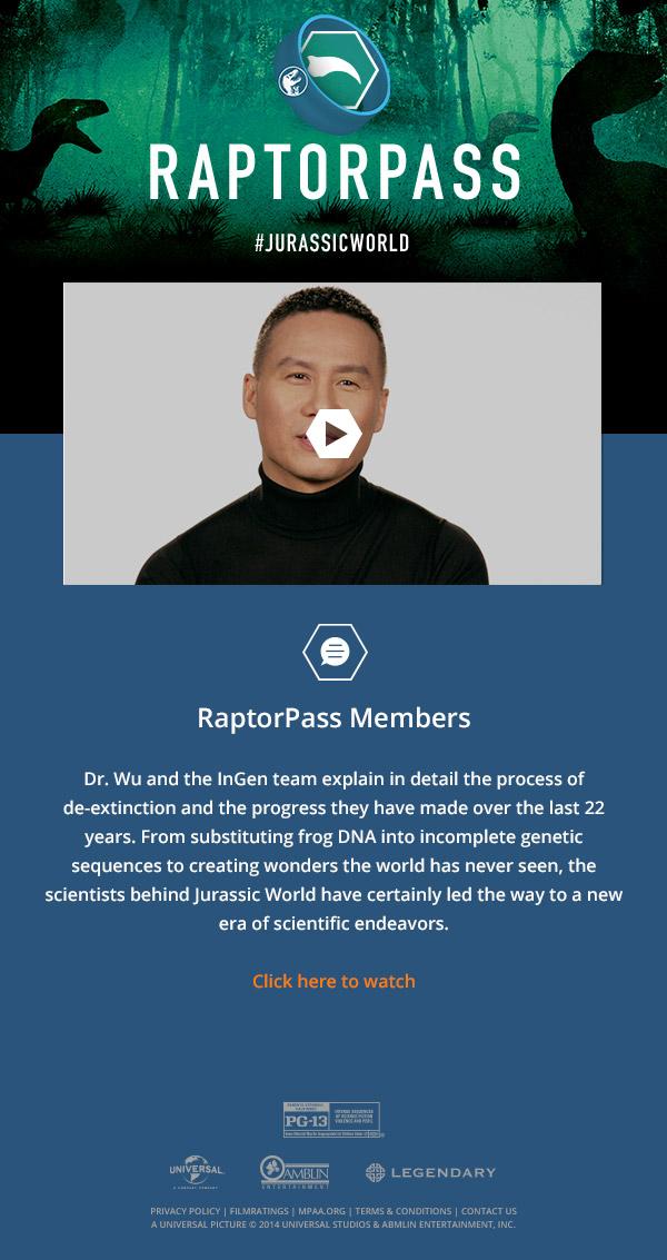 RaptorPass EMAIL InGen 01