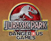 Dangerous Games logo