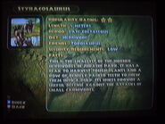 Styracosaurus info