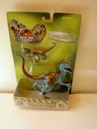 Jpd2 raptor