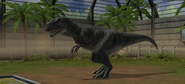Jurassic World Majungasaurus (3)