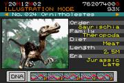 024 - ornitholestes