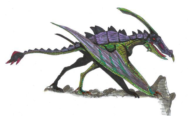 File:Jurassic Park Ankyloranodon by hellraptor.jpg