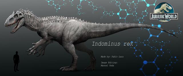 File:Jurassic world indominus rex by manusaurio-d8eojdj.jpg