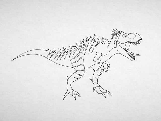 File:Hybrid Tyrannosaurus.png