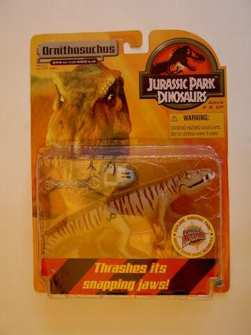 File:Ornithosuchus.jpg