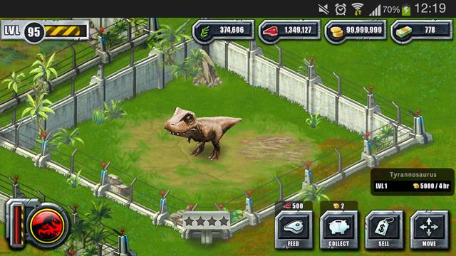 File:T-Rex lvl1.png