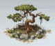 Small Garden Tree