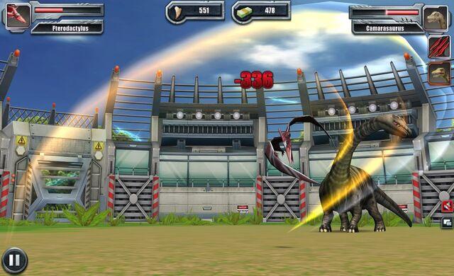File:Jurassic Park Builder Battle Arena Ouranosaurus34 Nov. 03, 2015.jpg