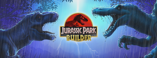 Jurassic cover