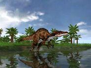 Suchomimus Mod