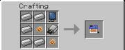 JC screenshot - DNA Synthesizer recipe b
