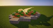 Skeleton - Raptor