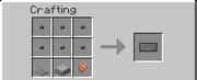 JC screenshot - Keyboard