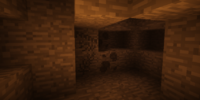 Fossil Ores