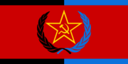 Volosian People's Republic Flag