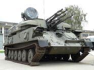 ZSU-23-4 5